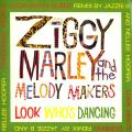 Ziggy Marley, Melody Makers - Look Who's Dancing (Virgin US)