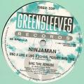 Ninjaman - Ting A Ling A Ling A School Pickney Sing Ting (Greensleeves UK)