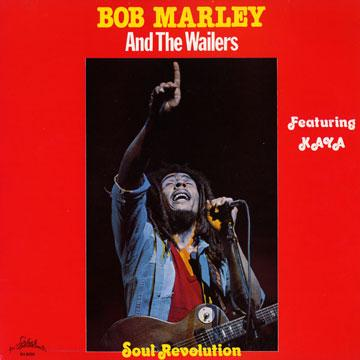 reggaecollectorcom bob marley wailers soul