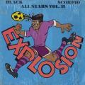 Various - Black Scorpio All Stars Volume 2 (Black Scorpio)