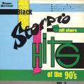 Various - Black Scorpio All Stars Hits Of The 90's Volume 2 (Black Scorpio)
