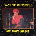 Wayne Wonder - One More Chance (Pickout)