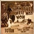Ranking Toyan - How The West Was Won (Sonic Sounds)