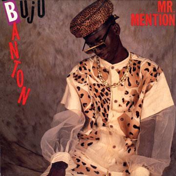Ghost & Buju Banton - Nuff Gal, So Much Gal