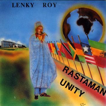 Lenky Roy - Rastaman Unity (Napthalie Roy US)