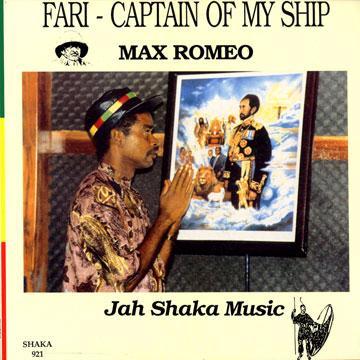Sgt. Pepper / Jah Shaka One Family / The Rastaman