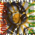 Ziggy Marley, Melody Makers - Conscious Party (Virgin US)