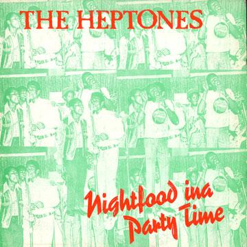 The Heptones Party Time