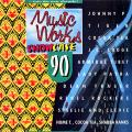 Various - Music Works Showcase 90 (Greensleeves UK)