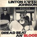 Linton Kwesi Johnson - Dread Beat An' Blood (Heartbeat US)
