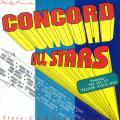 Various - Concord All Stard (Concorde US)
