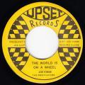 Joe Gibbs - World Is On A Wheel (Upset)