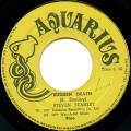 Steven Stanley - Sudden Death (Aquarius)