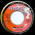 Junior Byles - Bur O Boy (The Thing)