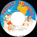 Norbert Clarke - Good Times (Peoples)