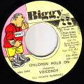 Viceroys - Children Hold On (Biggy)