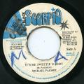 Michael Palmer - It's Me Sweetie Daddy (Black Scorpio)