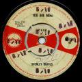 Sheanly Duffus - You Are Mine (Island UK)