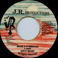 Leroy Smart - Name A Fi Mension (JR)