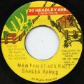 Shabba Ranks - Man Pan Consignment (30 Headley Ave)