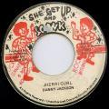 Danny Jackson - Jeherri Curl (She Get Up And Skank)