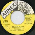 Merciless - Ole Gallis Re-Mix (Annex)