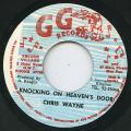 Chris Wayne - Knocking On Heaven's Door (GG's)