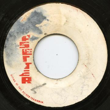 Carl Dawkins - Heavy Load (Upsetter)