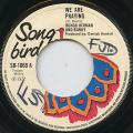 Bongo Herman, Bunny - We Are Praying (Song Bird UK)