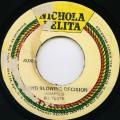Big Youth - Mind Blowing Decision (Nichola Delita)