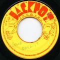 Delroy Wilson - They Can't Stop Me (Jackpot)