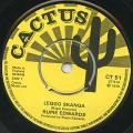 Rupie Edwards - Leggo Skanga (Cactus UK)