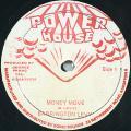 Barrington Levy - Money Move (Power House)