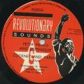 Peter Metro, Dominique - Cockney & Yardey (Revolutionary Sounds UK)
