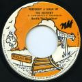 Shorty The President - President A Mash Up The Resident (Peaceful Road)