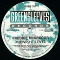 Freddie McGregor - Midnight Lover (Greensleeves UK)