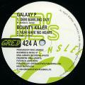 Galaxy P; Bounty Killer - Dem Bawling Out; Nuh Have No Heart (Greensleeves UK)