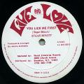 Sugar Minott - You Lick Me First (Live & Love US)