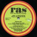 JC Lodge, Don Youth (Don Yute) - Live And Active; Activate Me (RAS US)