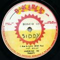 Pat Kelly, Trinity - I'm So In Love With You; Jamming So (Duke Reid Jnr.)