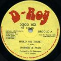 Robbie, Mao - Hold Me Tight (D Roy UK)