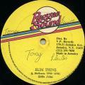 Little John - Slim Thing (Reggae Sound US)
