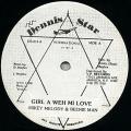 Mikey Melody, Beenie Man - Girl A Weh Mi Love (Dennis Star US)