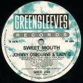 Johnny Osbourne, Lady G - Sweet Mouth (Greensleeves UK)