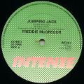 Freddie McGregor - Jumping Jack (Intense UK)