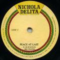 Big Youth - Peace At Last (Nichola Delita)