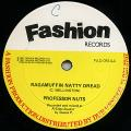 Professor Nuts - Ragamuffin Natty Dread (Fashion UK)