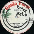 Triston Palmer, Errol Scorpion - Disappointed Lover (Ganja Farm)