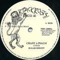 Sugar Minott - Chant A Psalm (Black Roots US)