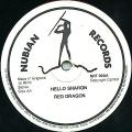 Red Dragon - Hello Sharon (Nubian UK)
